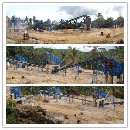 basalt-crushing-production-line-applied-in-Sri-Lanka